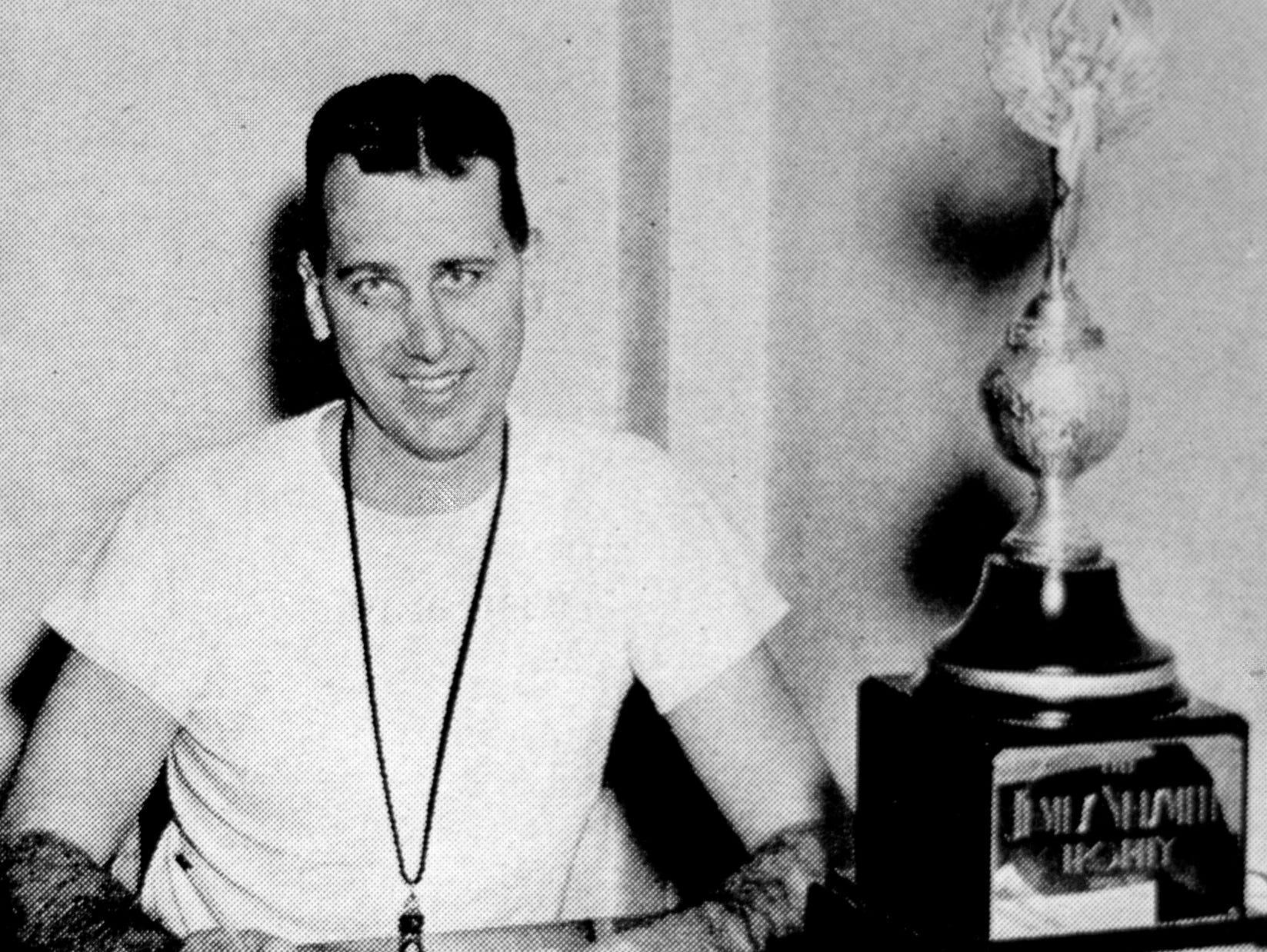 Bob Vanatta, who coached at both Springfield Senior High and MSU, died recently in Florida. Vanatta left a lasting legacy in area sports.
