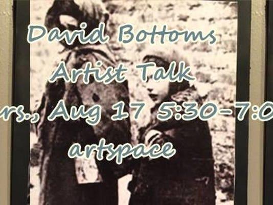 david Bottoms Artist