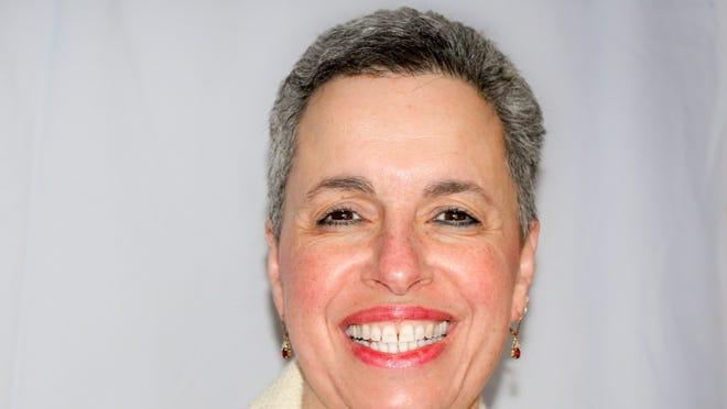 Claudia Blumenstock