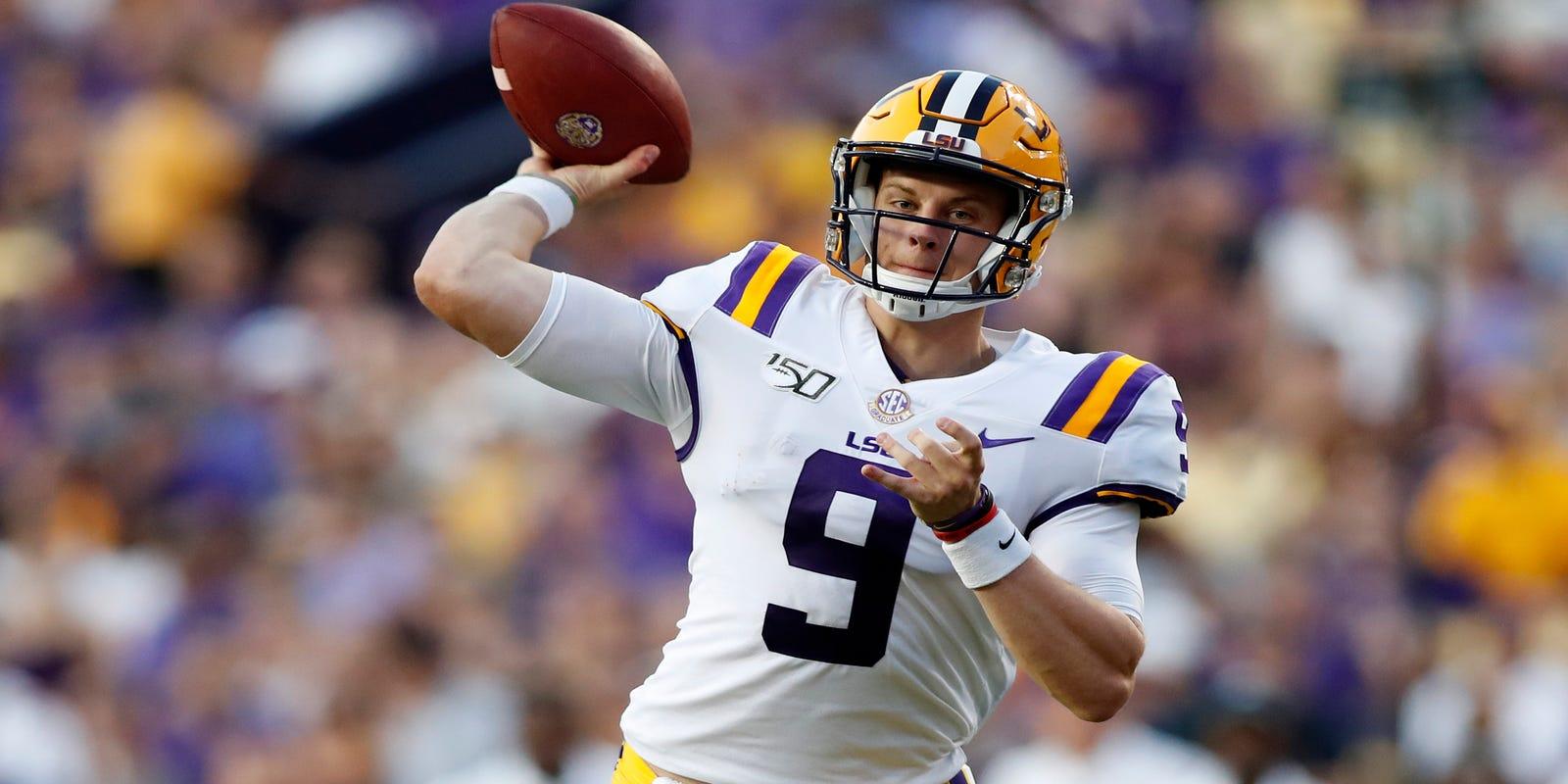 Vanderbilt vs. LSU: TV channel, odds, streaming options, game time