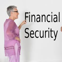 Annuities provide a guaranteed income stream in retirement.