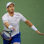 Andy Murray rides hot streak to W&S Open final