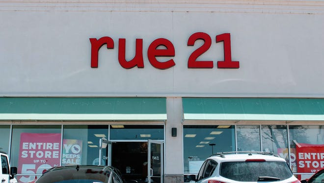 The rue21 in Alamogordo in the Walmart Super Center, 516 East 1st Street Suite J, is one of the stores that will remain open and in business while 400 other stores nationwide will close their doors and focus on online sales. Rue21 announced their closures over the weekend.