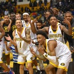From 'loser' to streak: Players, coaches tell story of Grambling State hoops' turnaround