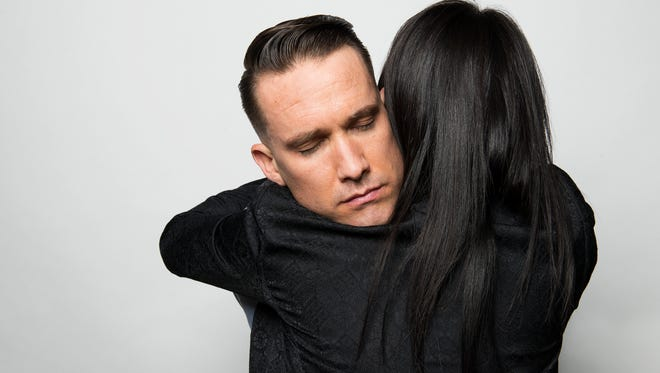 """Xiu Xiu's set of Nina Simone cover, called simply """"Nina,"""" will be released Dec. 3 via Graveface Records."""