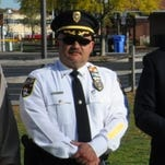 Brick's Deputy Police Chief James Riccio will take over the department in December.