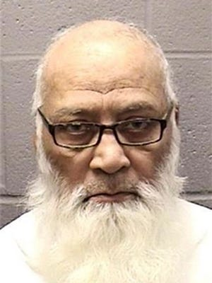 Mohammad Abdullah Saleem, 75, of Gilberts, Ill., is the longtime head of the Institute of Islamic Education in Elgin and was arrested Sunday, Feb. 15, 2015, and charged with sexually abusing  females at the school.