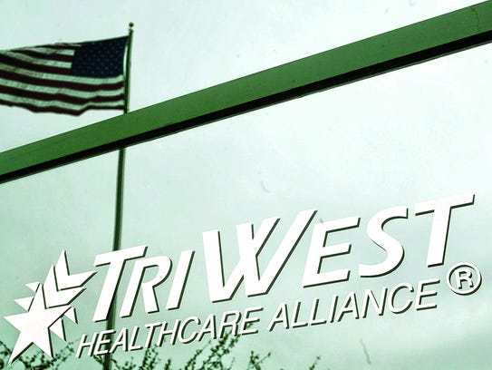 TriWest Healthcare Alliance chief David McIntyre Jr.