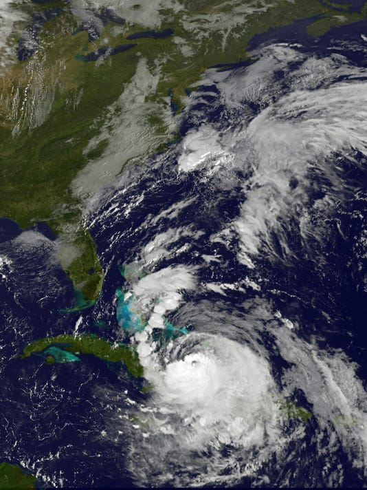 US-CARIBBEAN-WEATHER-HURRICANE