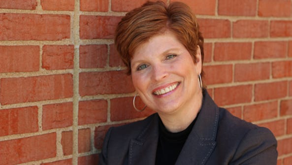 Linda Kirby is president and CEO of Leadership Indianapolis.