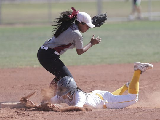 Parkland wins 16-15 over Andress in their bidistrict playoff game Thursday.