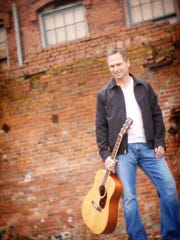 Singer-songwriter Tim James and his company of musicians will perform Dec. 26 at TEMPT in Murfreesboro.