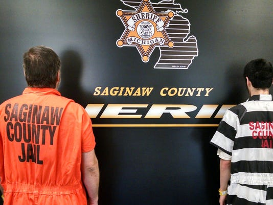 Orange Is The New Problem For Jail Uniforms