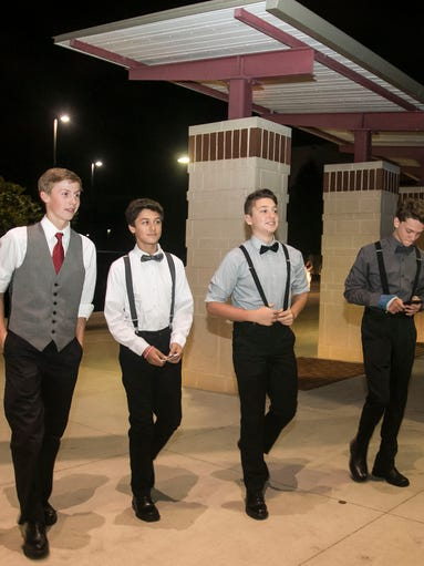 picture gallery news photos central york high school homecoming