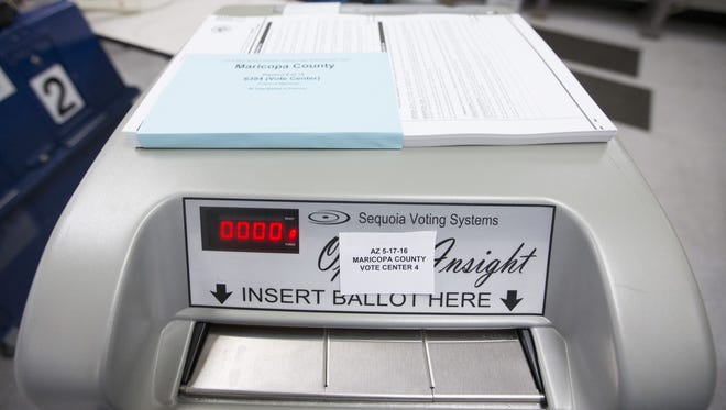 Clean and Accountable Elections has ended its efforts to strengthen Arizona's public campaign-finance system.