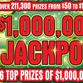 Jackpot game logo
