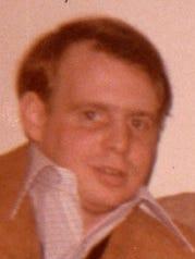 Richard Bayne