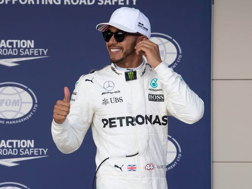 31dd4033be3 Lewis Hamilton wins French Grand Prix to retake lead in Formula One ...