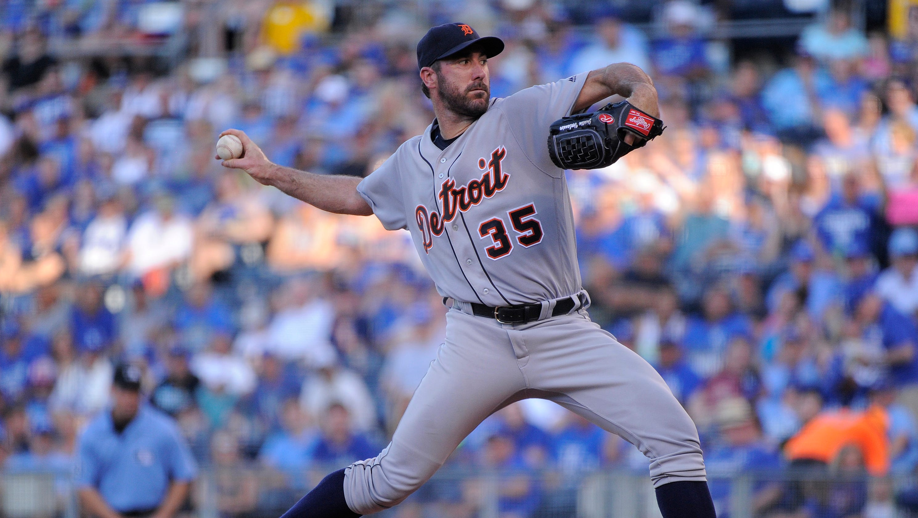 Live Tigers blog: Six HRs help in Tigers 10-4 win