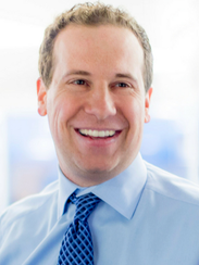 Mat Ishbia is president and CEO of United Shore.