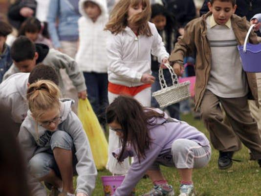 BRI EST 0317 Easter Roundup Photo 3