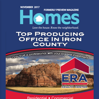 Cedar City Homes - November
