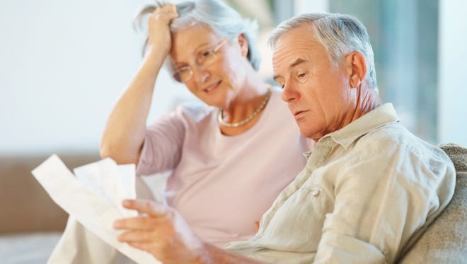 """Bad performance early in retirement forces you to """"sell low"""" by liquidating investments at fire-sale prices to cover your required withdrawals."""