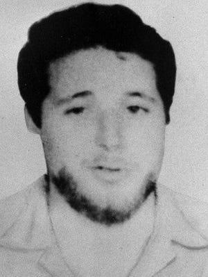 Michael Schwerner, 24, of Pelham, N.Y.