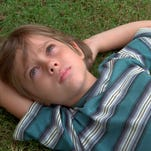 """IFC FilmsEllar Coltrane at age 6 is shown in a scene from the film, """"Boyhood."""" The film was nominated for an Oscar for Best Picture but lost to """"Birdman."""" Both """"Boyhood"""" and """"Birdman"""" will be shown this week at Lawrence University's Warch Center. This image released by IFC Films shows Ellar Coltrane at age six in a scene from the film,""""Boyhood."""" The film was nominated for an Oscar Award for best feature on Thursday, Jan. 15, 2015. The 87th Annual Academy Awards will take place on Sunday, Feb. 22, 2015 at the Dolby Theatre in Los Angeles. (AP Photo/IFC Films)"""