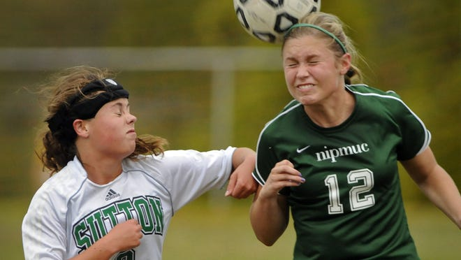 Physical contact such as physical contact and headers in soccer are now prohibited according to new playing guidelines released by the MIAA last week in an effort to prevent the spread of COVID-19.