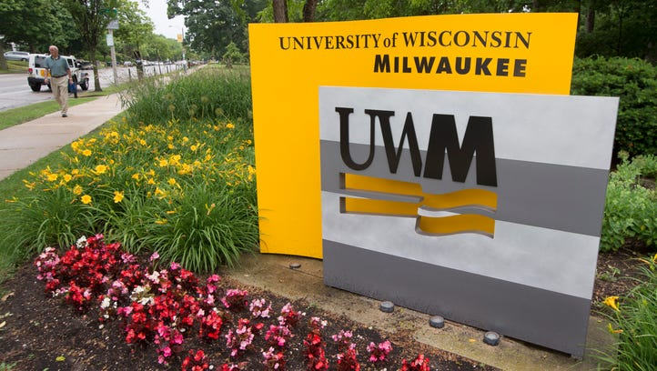 Only 1 in 5 black students enrolled full-time at UWM