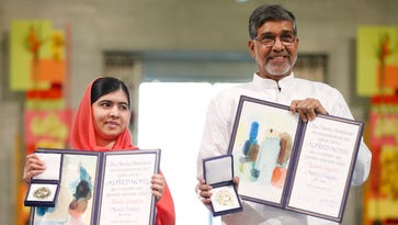Nobel Peace Prize: Some of the previous winners