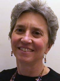 Barbara Wickman