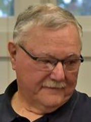 Roger R. Patocka