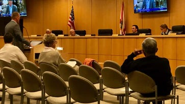 Marco council discusses Veterans Community Park, alley parking and more