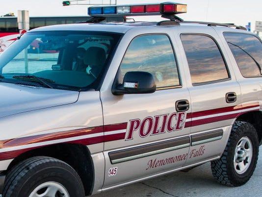 Menomonee Falls Police Squad