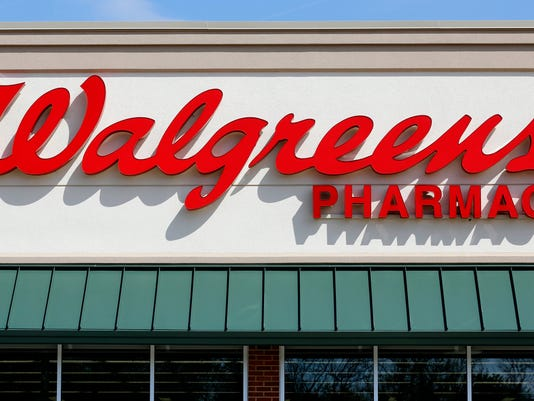 Walgreens New Director