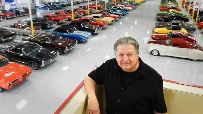 Willis Johnson is a successful entrepreneur who established himself in the auto salvage business. His new company, Takl, focuses on connecting individuals seeking help with household repairs or tasks with workers looking to pick up extra cash and new clients.