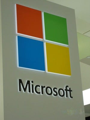 Some of Microsoft's cloud initiatives are cannibalizing its legacy business.