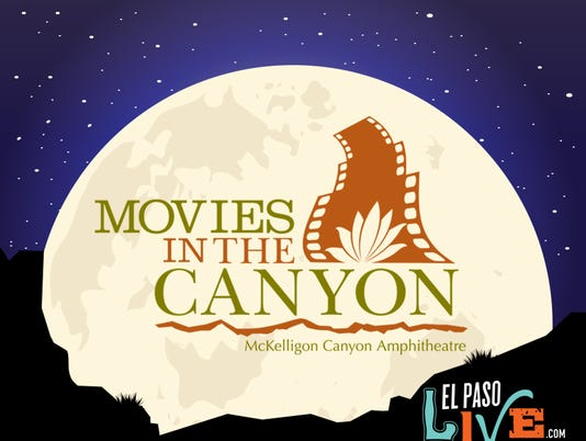 Movies in the Canyon