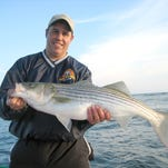 Share your fishing photos South Jersey!