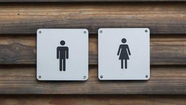 Sex is biological. Gender is cultural.