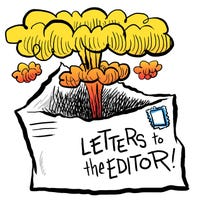 Letters: More feedback for Gaetz