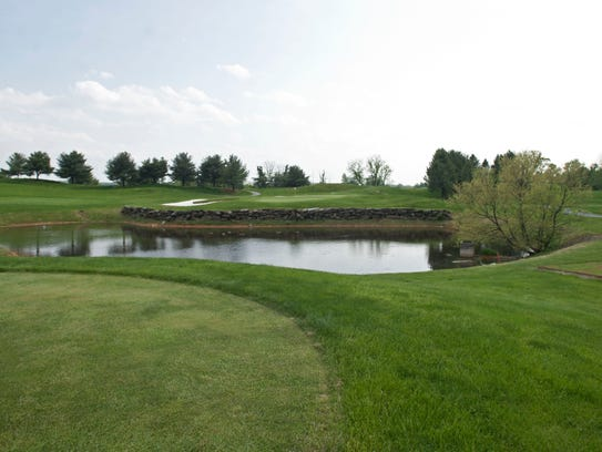 The new Bridgewater Golf Club, opening June 1, is nine