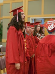 Utah Online High School celebrates its 2016 graduating