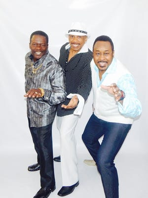 """The Temprees celebrate the release of their new album, """"From the Heart,"""" on Thursday, Oct. 13 at the Stax Museum of American Soul Music."""