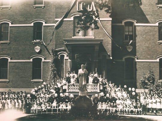 Orphanage Centennial