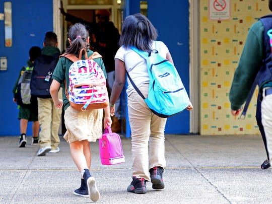 Paterson school district changed its criteria and saw a dramatic drop in summer school enrollment.