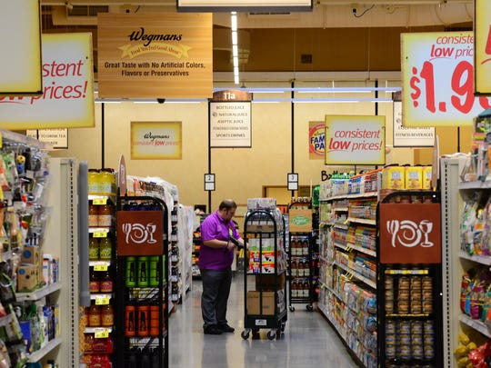 Wegmans is opening its first store in Bergen County