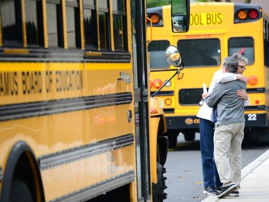 After the Fatal School Bus Crash